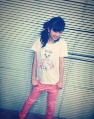 フェアリーズ 公式ブログ/伊藤萌々香 「にゅーん。」 画像1