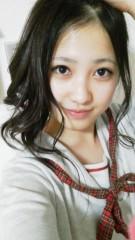 フェアリーズ 公式ブログ/井上理香子「きのーの私服とメイク落とした直後のアップなんてこと(^o^ゞ」 画像2