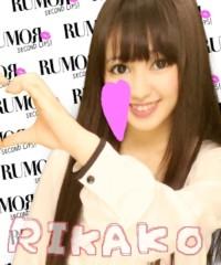 フェアリーズ 公式ブログ/井上理香子「語っちゃいマシタかね?(*^^*)」 画像2
