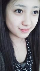 フェアリーズ 公式ブログ/井上理香子「す」 画像1