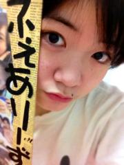 フェアリーズ 公式ブログ/野元空「お天道様にてらされてー(´ー`)ニコリ」 画像1