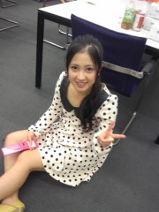 フェアリーズ 公式ブログ/井上理香子「今日もイベント♪」 画像1