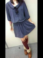 フェアリーズ 公式ブログ/野元空「お魚なう((わら」 画像1