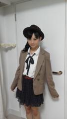フェアリーズ 公式ブログ/伊藤萌々香 「発表します」 画像1