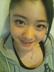 フェアリーズ 公式ブログ/野元空「いべんとう\(^o^)/←おべんとうじゃないよ笑」 画像1