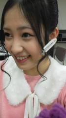 フェアリーズ 公式ブログ/井上理香子「パ」 画像2