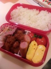 フェアリーズ 公式ブログ/林田真尋「お弁当見せちゃうよ」 画像1
