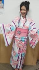 フェアリーズ 公式ブログ/井上理香子 「初」 画像1