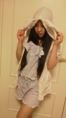 フェアリーズ 公式ブログ/井上理香子「うさミミを取り入れた洋服初体験・・・ま、ま、まひろ( ´∀`)/」 画像2