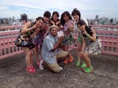 フェアリーズ 公式ブログ/井上理香子「海!」 画像1
