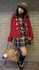 フェアリーズ 公式ブログ/藤田みりあ「私服*^^*」 画像1