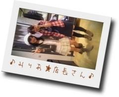 フェアリーズ 公式ブログ/藤田みりあ「昨日は・・・!!」 画像1