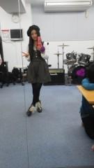 フェアリーズ 公式ブログ/井上理香子「今日もきのーもKENZOさんレッスン(^-^ゞバっリバリ踊りマシタの話」 画像1
