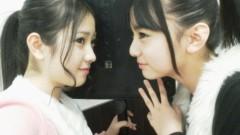 フェアリーズ 公式ブログ/井上理香子「い」 画像2