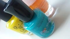 フェアリーズ 公式ブログ/林田真尋「最優秀新人賞だっちょ☆」 画像1