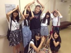 フェアリーズ 公式ブログ/井上理香子「The Shotヾ(@゜▽゜@)ノ」 画像1