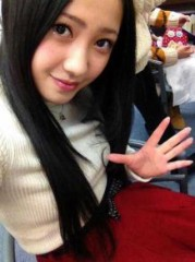 フェアリーズ 公式ブログ/井上理香子「2012→2013」 画像1