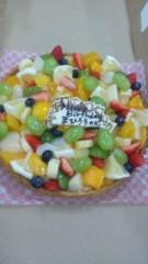 フェアリーズ 公式ブログ/林田真尋「ありがとうございます」 画像1