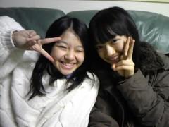 フェアリーズ 公式ブログ/下村実生「かわね&みき(*´∇`*)」 画像1