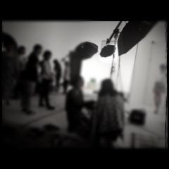 フェアリーズ 公式ブログ/藤田みりあ「撮影中★」 画像1