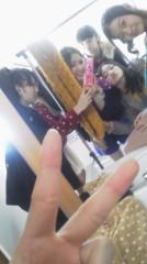 フェアリーズ 公式ブログ/井上理香子「んぬ」 画像1
