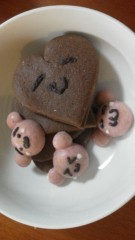 フェアリーズ 公式ブログ/伊藤萌々香 「ルンルン」 画像1