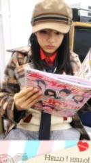 フェアリーズ 公式ブログ/藤田みりあ「是非みてっちょ♪」 画像1