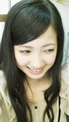フェアリーズ 公式ブログ/井上理香子「(*^^*)」 画像2