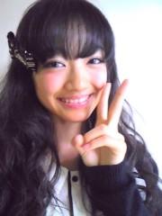 フェアリーズ 公式ブログ/下村実生「14才になりました(≧∇≦)」 画像1