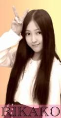 フェアリーズ 公式ブログ/井上理香子「お久しぶりですm(__)mすみません携帯が故障してしまっていました。」 画像1