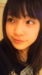 フェアリーズ 公式ブログ/藤田みりあ「どこ見てんの〜(笑)」 画像1