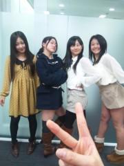 フェアリーズ 公式ブログ/野元空「のもと日和←」 画像1