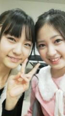 フェアリーズ 公式ブログ/井上理香子「まひろと・・・←もぅあんないじわるなブログぢゃないから見てください☆」 画像2
