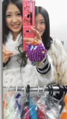 フェアリーズ 公式ブログ/井上理香子「手作りお弁当アップアップアァップしマシタのもこなの?ごめんなさい」 画像2