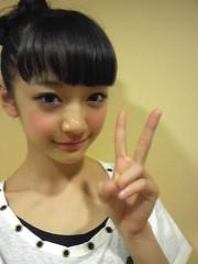 フェアリーズ 公式ブログ/下村実生「こんばんわ(*´∀`)♪」 画像1