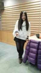 フェアリーズ 公式ブログ/井上理香子「ら」 画像3