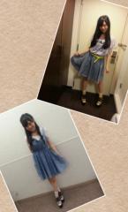 フェアリーズ 公式ブログ/伊藤萌々香 「しーふくっ☆」 画像1