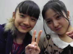 フェアリーズ 公式ブログ/下村実生「雪だ♪♪♪」 画像1