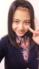 フェアリーズ 公式ブログ/林田真尋「昨日」 画像2