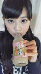 フェアリーズ 公式ブログ/伊藤萌々香 「実感がないのです!ドヤッ」 画像1