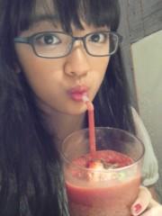 フェアリーズ 公式ブログ/下村実生「イチゴ…。」 画像1