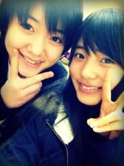 フェアリーズ 公式ブログ/藤田みりあ「上がりますように 笑」 画像1