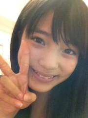 フェアリーズ 公式ブログ/藤田みりあ「すってきー。」 画像1