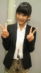 フェアリーズ 公式ブログ/藤田みりあ「り〜のっ(*^^*)」 画像1