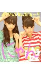フェアリーズ 公式ブログ/林田真尋「まひろ♪」 画像1
