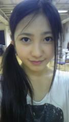 フェアリーズ 公式ブログ/井上理香子「お昼ごはん中♪」 画像1