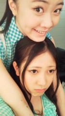 フェアリーズ 公式ブログ/井上理香子「来てくださった方、応援してくださった方ありがとうございました。」 画像2