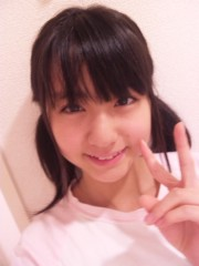 フェアリーズ 公式ブログ/林田真尋「質問のお返事」 画像1