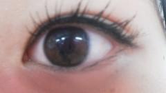 フェアリーズ 公式ブログ/井上理香子「今日の目ゎだれの( ・◇・)?今日も目のクイズ出しちゃいたいと思いマス」 画像1