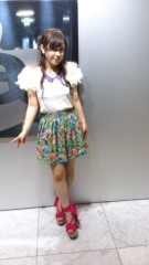 フェアリーズ 公式ブログ/井上理香子「ありがとう愛媛県(*^^*)」 画像1
